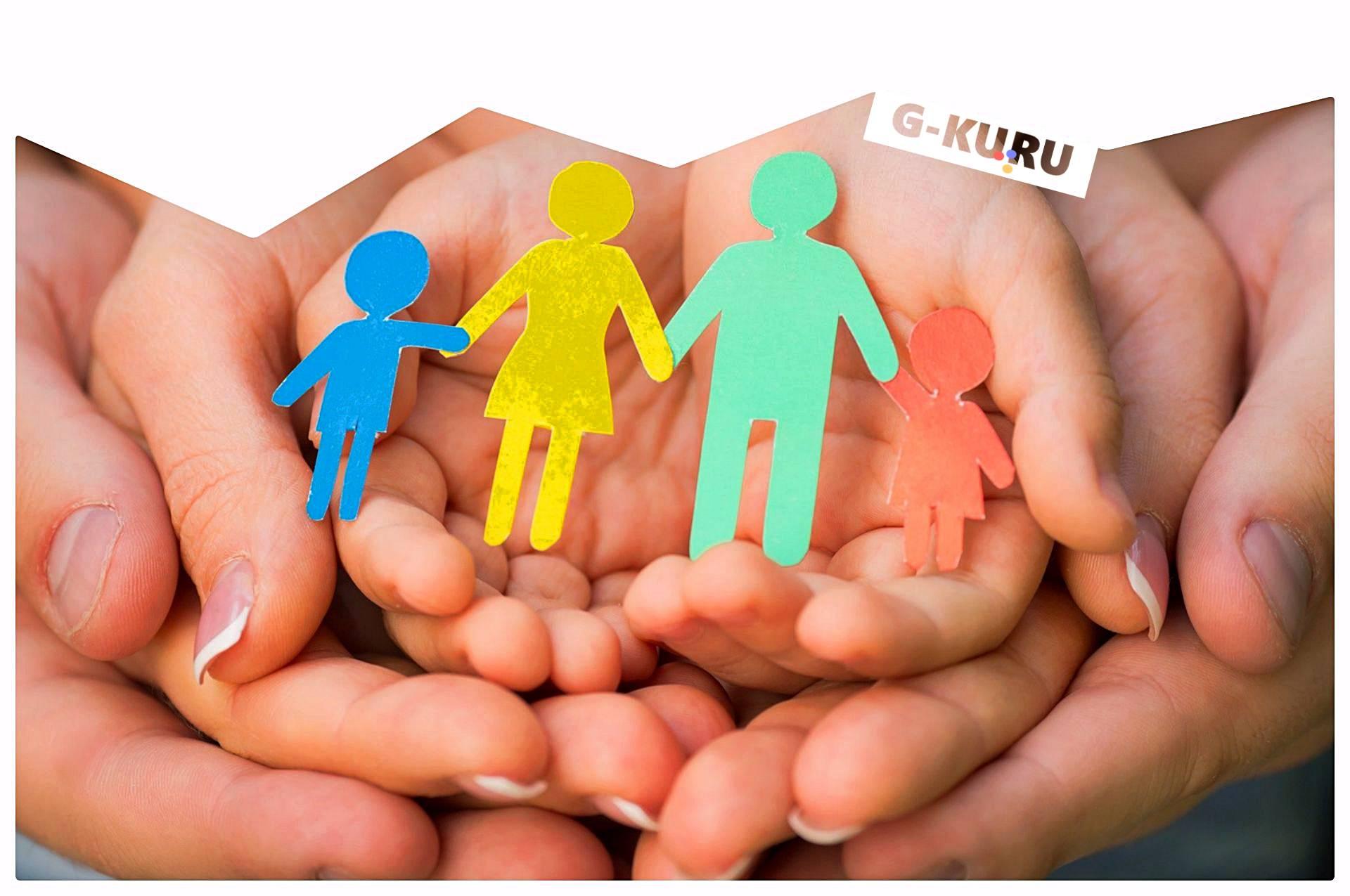 В Каменске-Уральском дружные и талантливые семьи