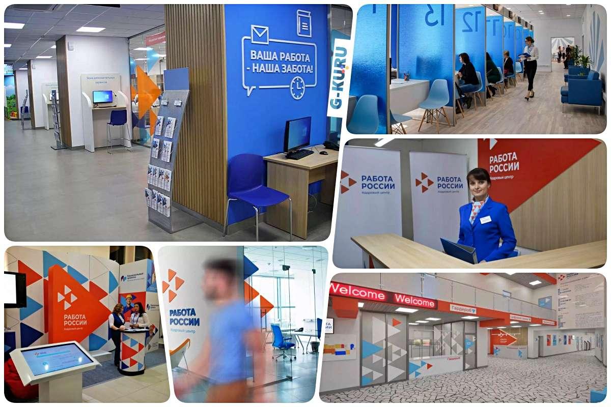 Центр занятости расходует 11 млн. рублей на компьютеры и электрооборудование и скоро будет переименован