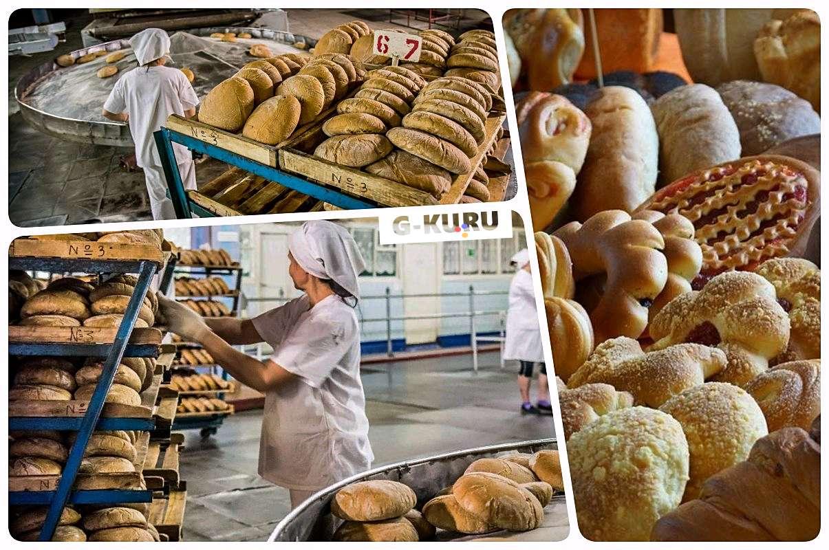 Как определить качество хлеба при покупке?