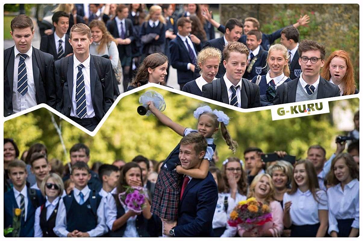 Регионы получат право перенести начало учебного года в школах на 1 октября