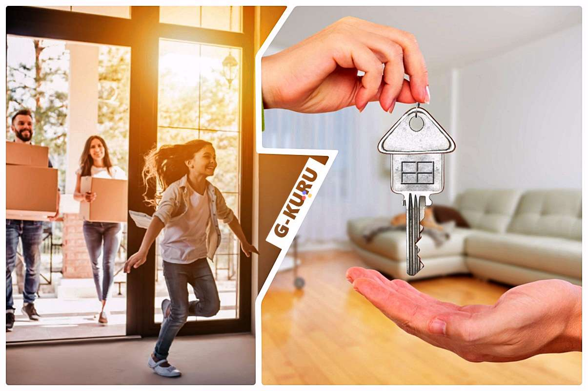 Кадастровая и рыночная стоимость квартиры. На что ориентироваться?