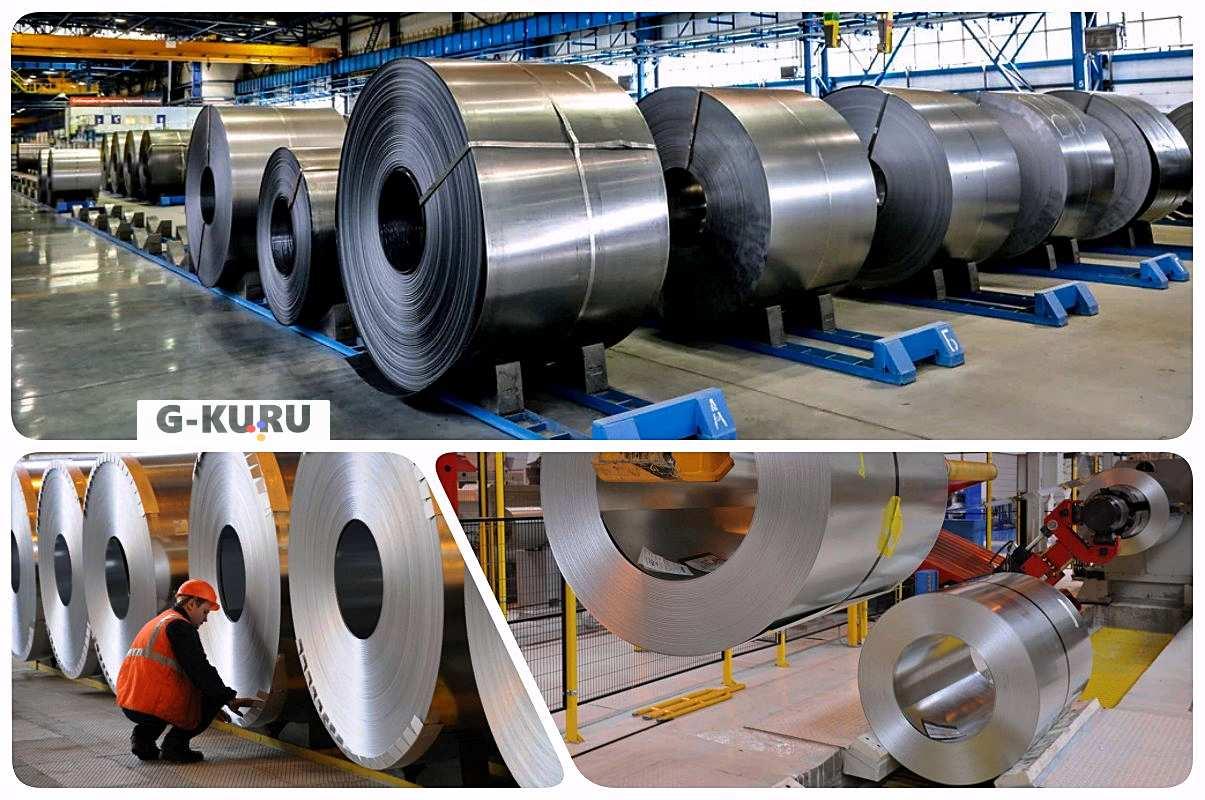 Ожидаемый рост цен на горячекатаную рулонную сталь