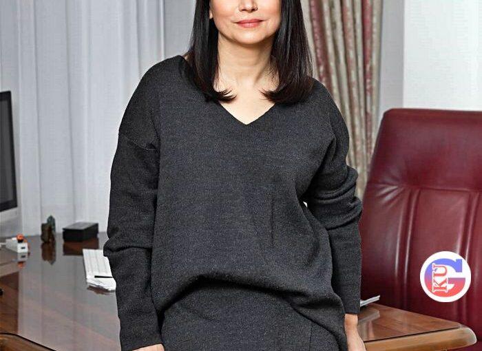 Виктория Казакова о 2020-м