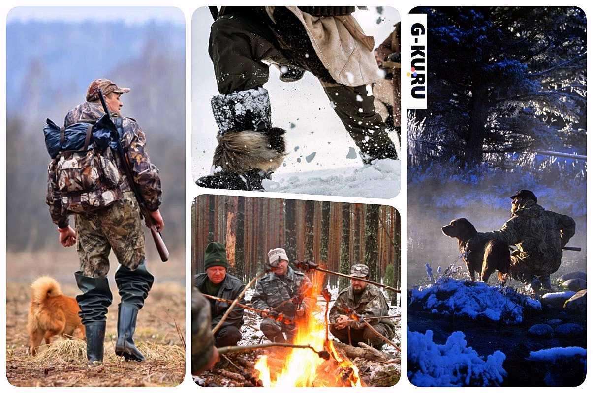 Охотников ждут изменения с 1 января 2021 года